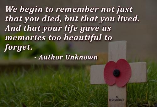 condolence quotes 1