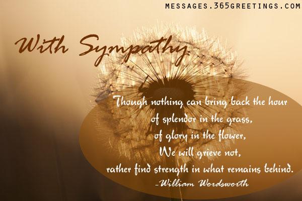 condolence quotes 2