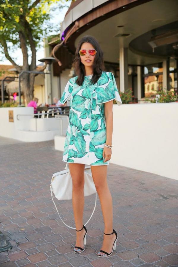 Cute summer dress for girls