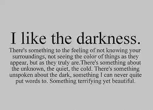 dark quotes 2