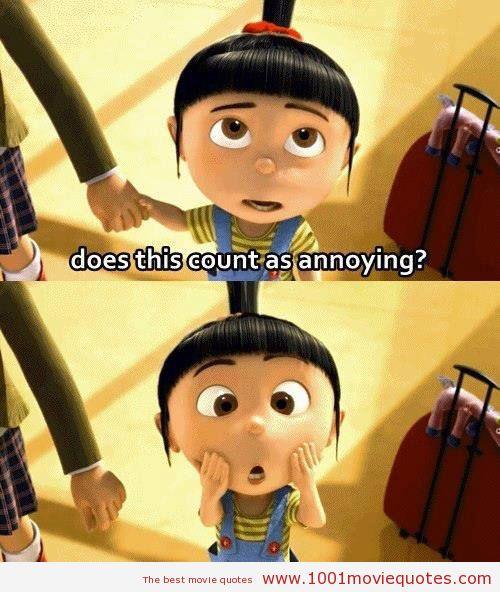 Agnes despicable me tumblr