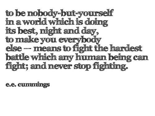 ee cummings quotes 6