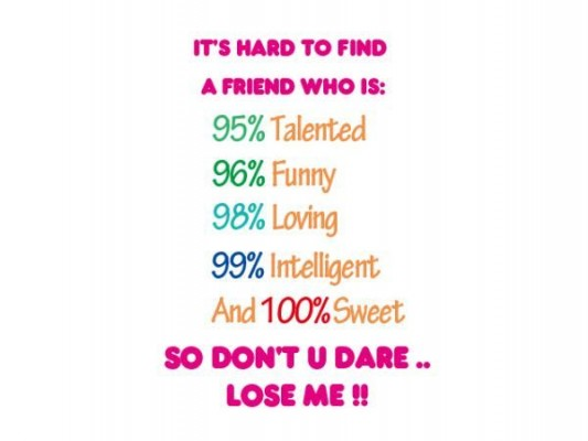 friend sayings 2