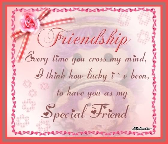 friendship sayings 1