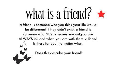 friendship sayings 4