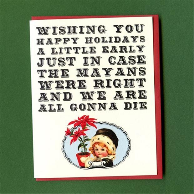 funny christmas sayings 2