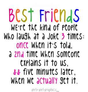 funny friend quotes 2