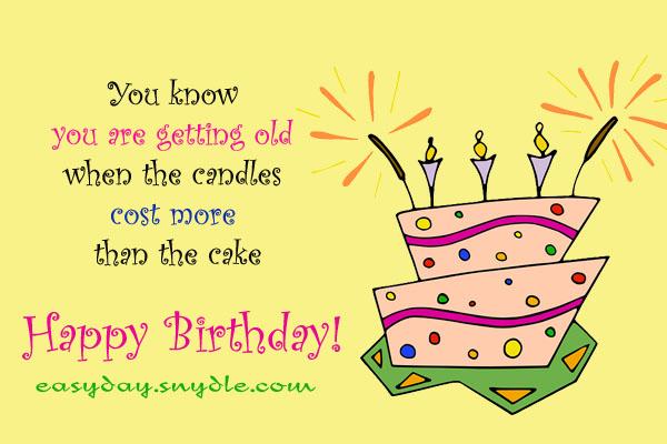 humorous birthday quotes 5