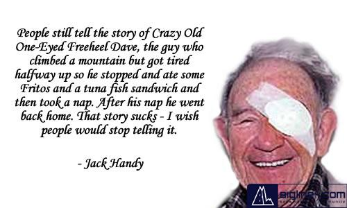 Jack Handy Quotes Fav Images Amazing Pictures