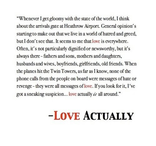 love actually quotes 1