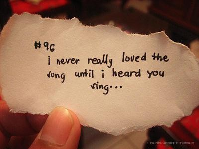 love song quotes 1
