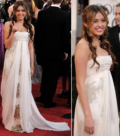 miley cyrus dress 2