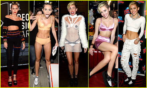 miley cyrus fashion 1