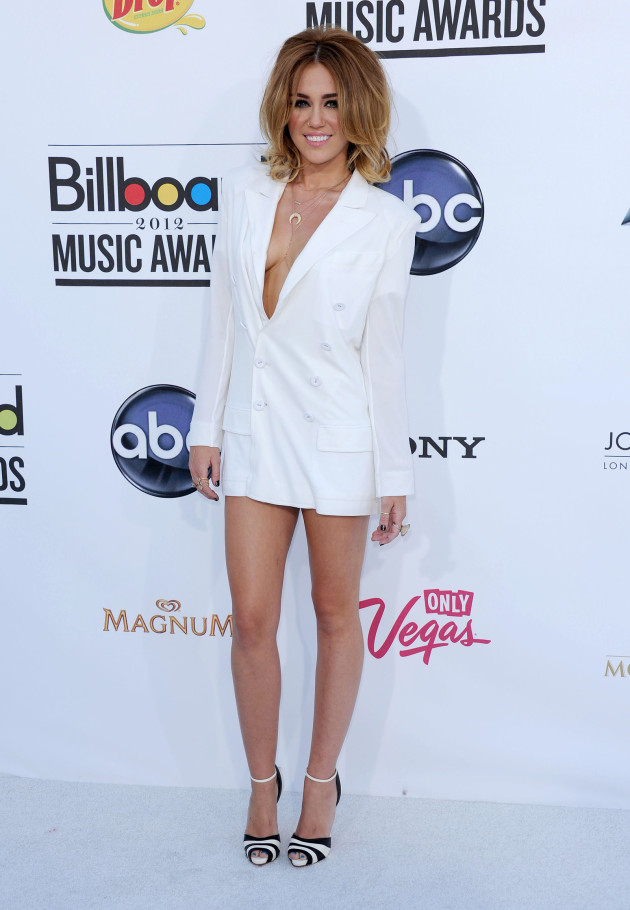 miley cyrus fashion 2
