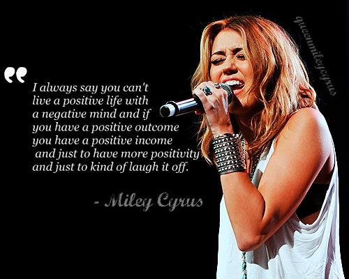 miley cyrus quotes 5