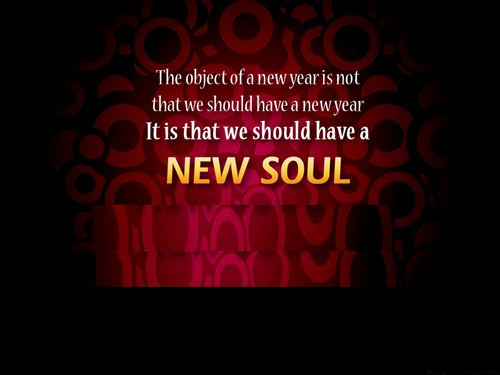 new year sayings 2