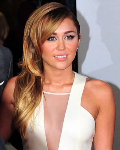 pictures of miley cyrus 1