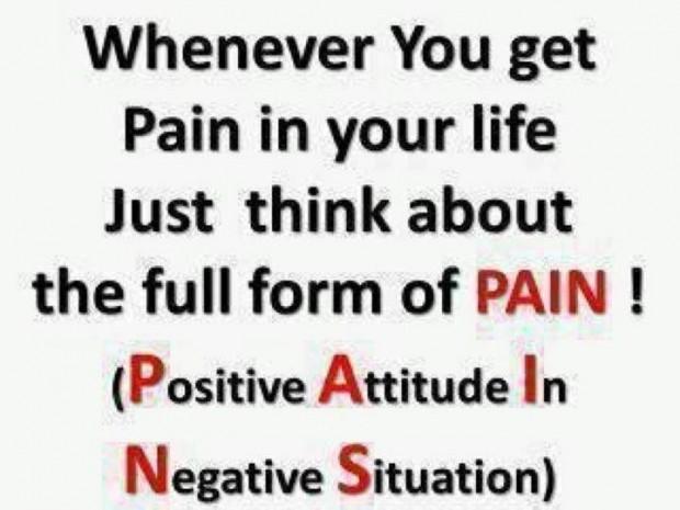 positive attitude quotes 1