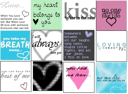 quotes for love 5