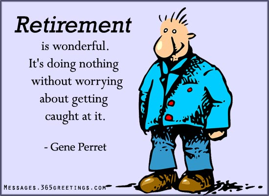 retirement sayings 3