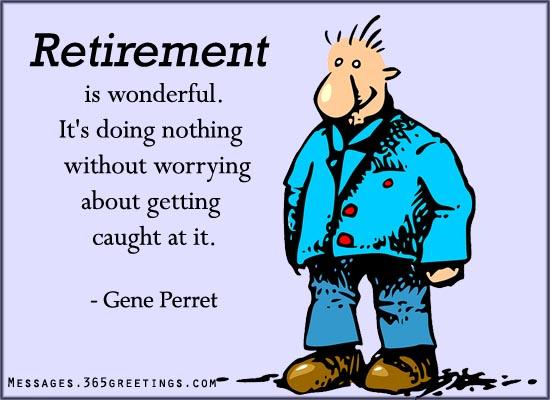 retirement sayings 3