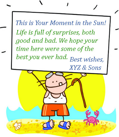 retirement sayings 4