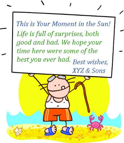 retirement sayings 4