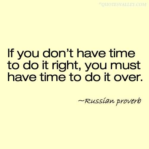 russian sayings 3