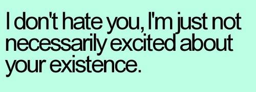 sarcastic sayings 1
