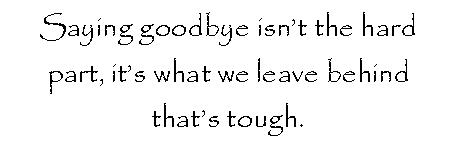 Saying Goodbye Quotes to Friends Saying Goodbye Quotes 1 Saying