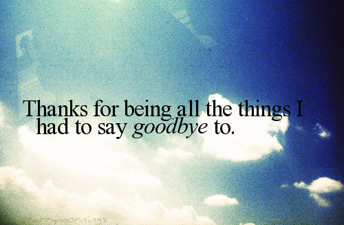 Saying Goodbye Quotes to Friends Saying Goodbye Quotes Deep