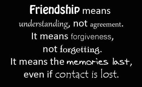 sayings about friendship 1