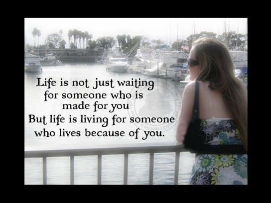 sayings on life 3