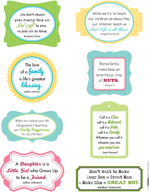 scrapbooking quotes 5