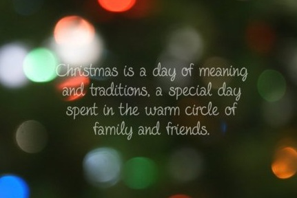 short christmas quotes 1