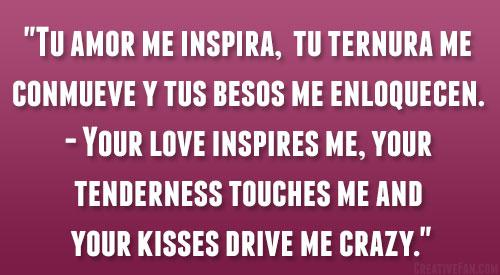 spanish love quotes 4
