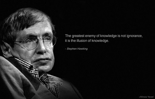 stephen hawking quotes 1