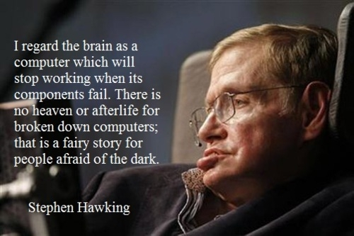 stephen hawking quotes 2