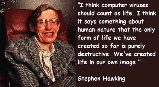 stephen hawking quotes 6
