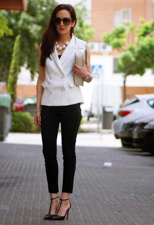 Street style for ladies