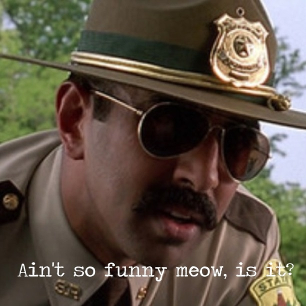 super troopers quotes 2