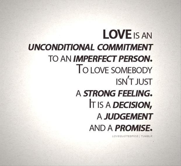 unconditional love quotes 3