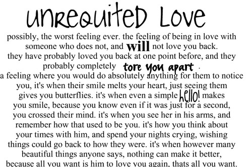 unrequited love quotes 4