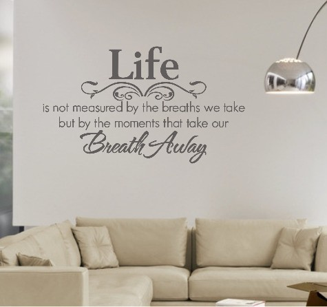 wall art quotes 1