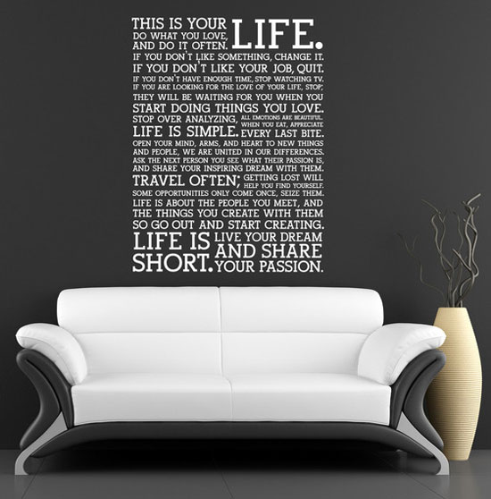 wall stickers quotes 2