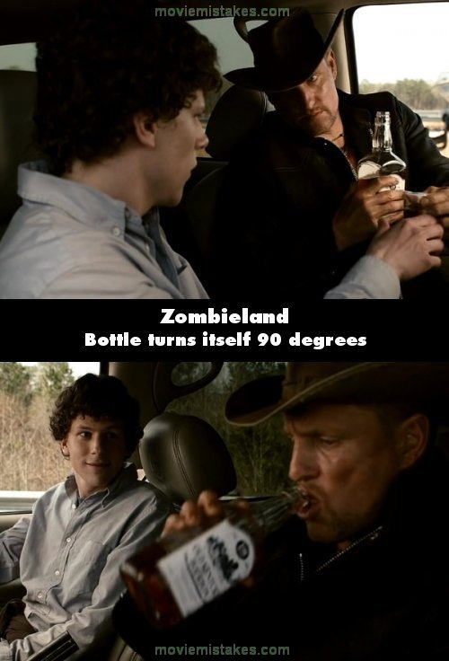 zombieland quotes 3