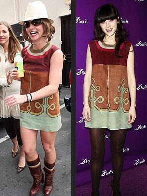zooey deschanel fashion 4