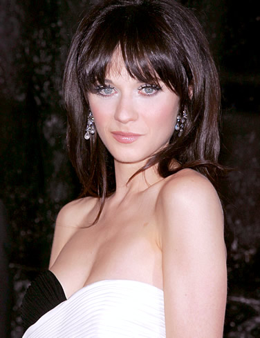 zooey deschanel pictures 1