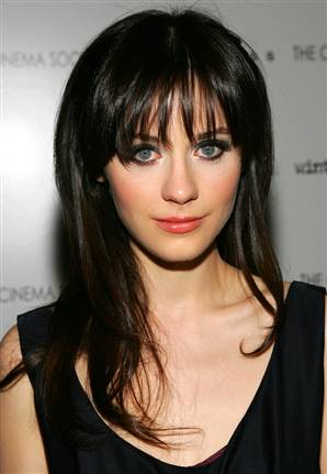 zooey deschanel pictures 2