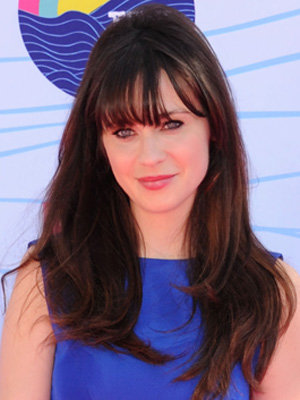 zooey deschanel pictures 4